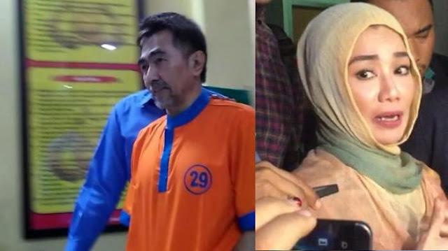 Kagetnya Aa Gatot Saat Reza Lapor Polisi: Kok Mereka Seperti Ini?