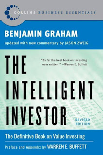 The Intelligent Investor : Benjamin Graham Download Free EBook