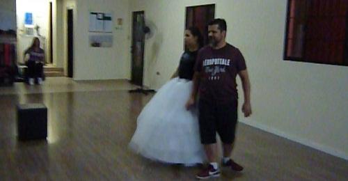 Aulas e dança para noivos e debutantes na zona leste de sp