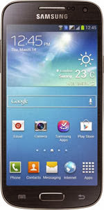 Harga Hp Samsung Galaxy S4 Mini I9190