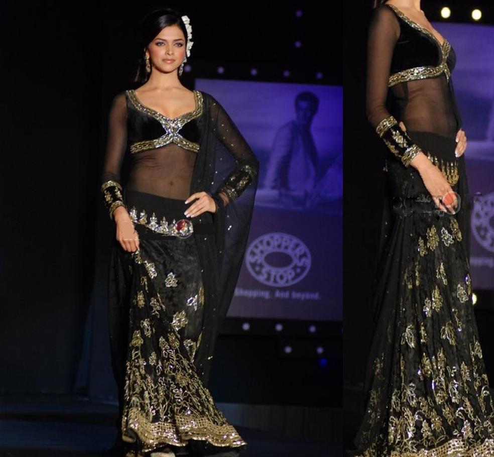 celebrity Gossip: Deepika Padukone Dressing In Om Shanti Om
