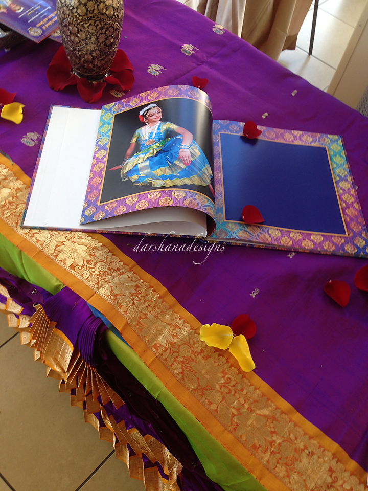 darshanadesigns  arangetram  rangapraveshem photo album