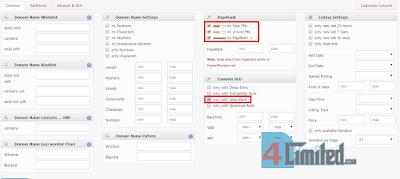 Cara Mencari Domain Yang Berkualitas