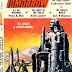 Stephen Bartholomew : The Hermit of Mars (Worlds of Tomorrow Magazine, oct.1963)