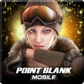 Point Blank Mobile 1.6.0 APK