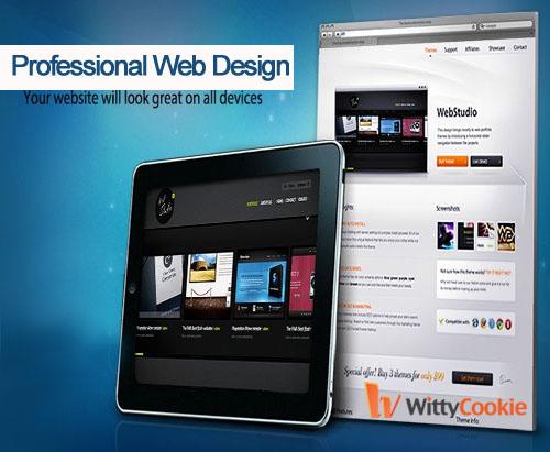 xpino media network, website design, blogging, tech