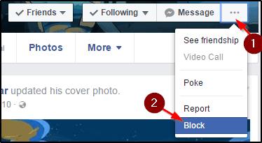 Block id