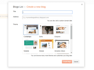 Blog Ya Website Kaise Banaye in HindiUrdu