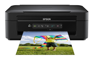 Epson Expression Home XP-220 Drivers And Review