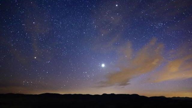 bintang bintang di angkasa