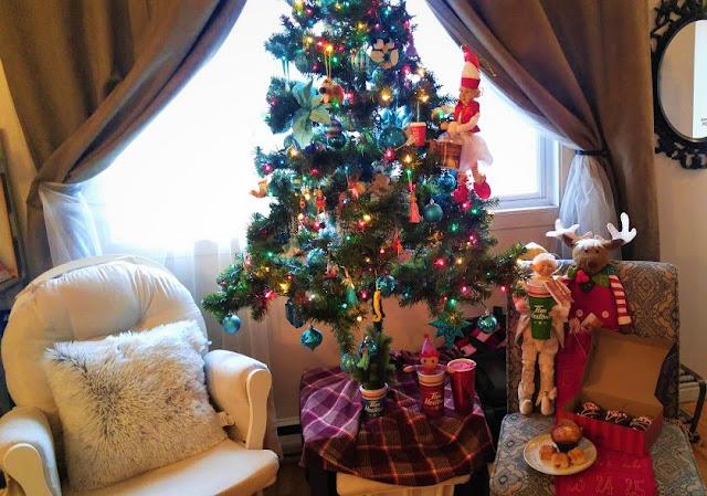 #MeilleursVoeux - Les traditions des fêtes.