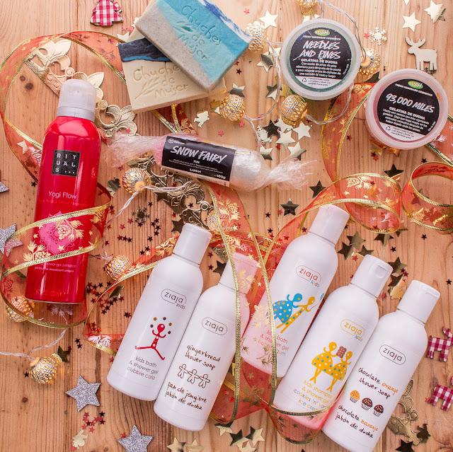 5 productos que harán tus duchas más interesantes.