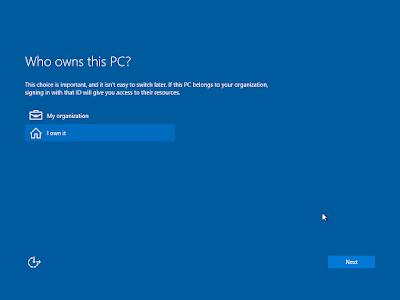 Cara Install Windows 10 dengan Mudah dan Cepat