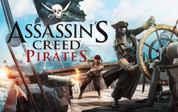 Download Assassins Creed Pirates IPA iPhone Game