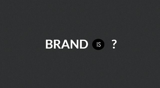 define brand