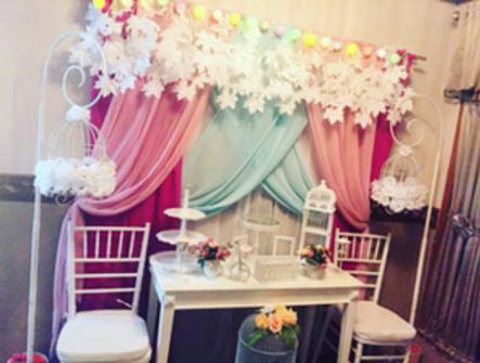 Apa itu booth wedding