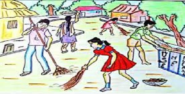 Mukhyamantri-aur-jiladhikari-ki-mehnat-par-paani-pherta-hua-nagarpalika-sahavaan