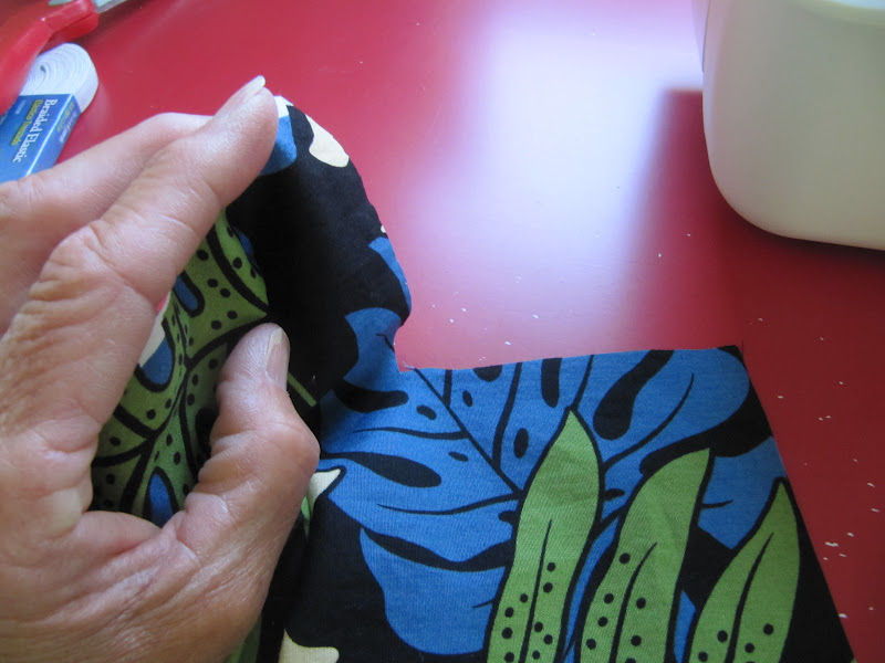 Laurie S Projects Custom Hawaiian Sheet For The Pack N Play