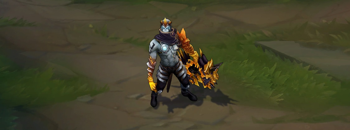 Surrender at 20: Champion & Skin Sale 10/2 - 10/5