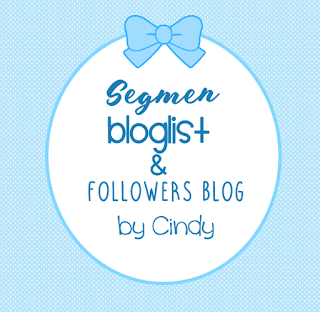 Segmen, Bloglist, Tambah Follower Blog, Blogger, Trafik Blog, Pageview,
