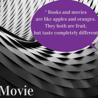 Book Vs. Movie #1 - The Devil Wears Prada - by Lauren Weisberger