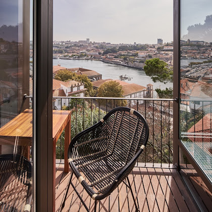 Torel Avantgarde - De janelas abertas para o Douro