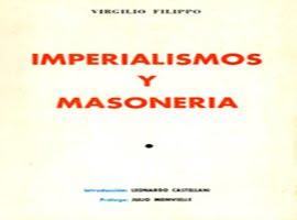 IMPERIALISMO Y MASONERIA