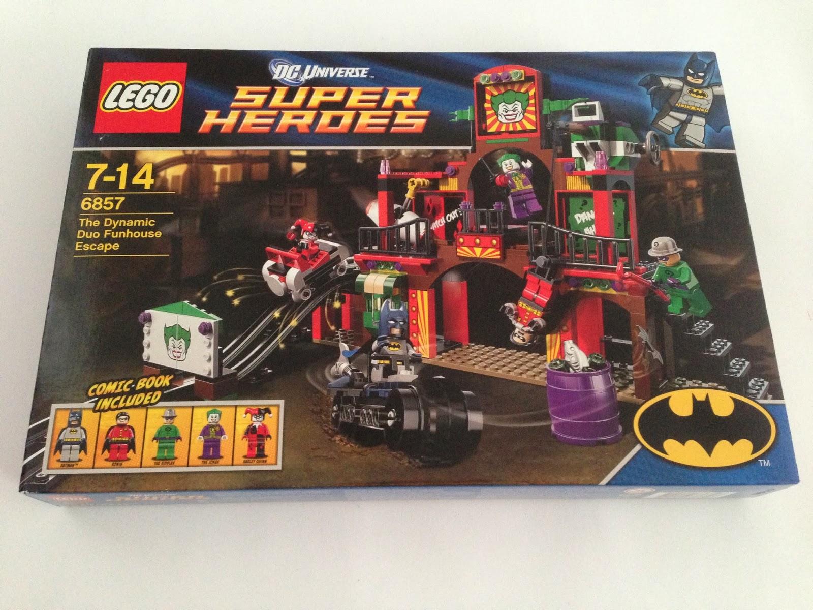 lego joker set - photo #12