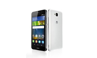 Huawei G Power Y6 Pro