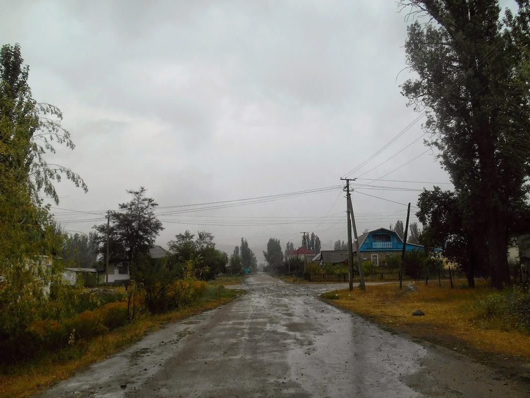 karakol kyrgyzstan