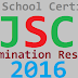 JSC Result 2016 Check by School EIIN Number