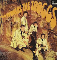 THE TROGGS - From nowhere - Los mejores discos de 1966