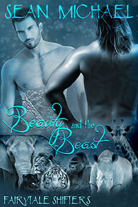 Fairytale Shifters: Beauty and the Beast