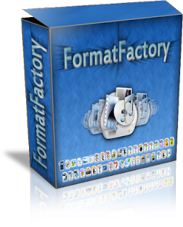 Format Factory 3.9.5 Full version