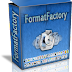 Download Format Factory 3.9.5 Full version Terbaru