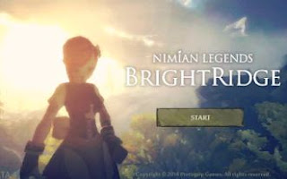 Nimian Legends : BrightRidge Apk +Data v7.7 for android