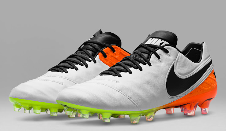 half off e69e5 af1e0 Nike Tiempo Legend 6 2016 Radiant Reveal Boots Released ...