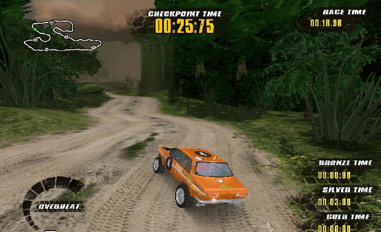 تحميل لعبة Offroad Racers أحدث إصدار مضغوطة