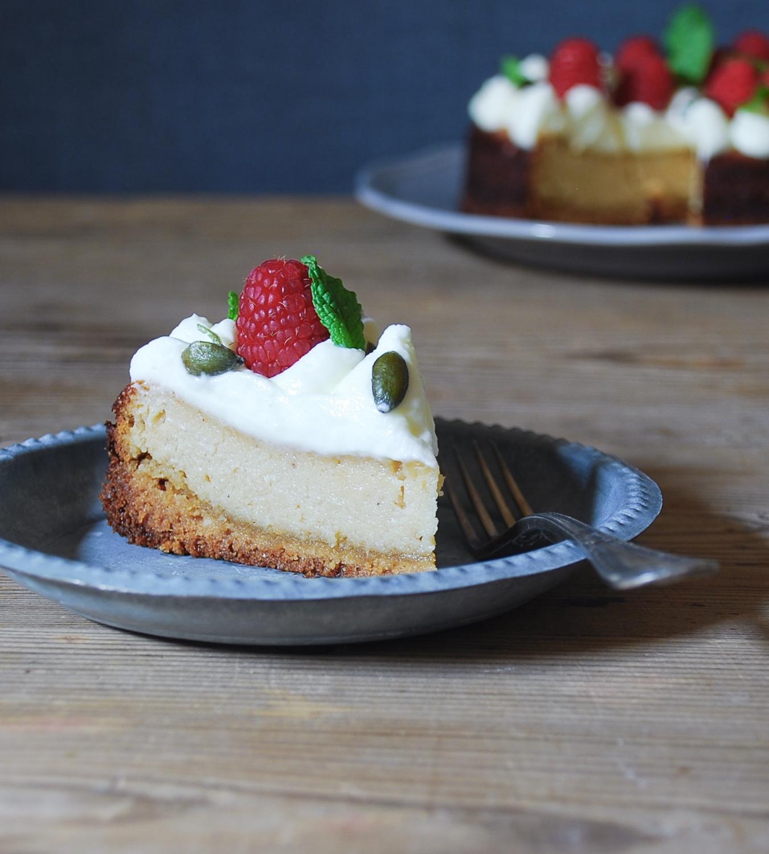 Spam Cake Recipe