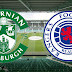 Hibernian-Rangers (preview)