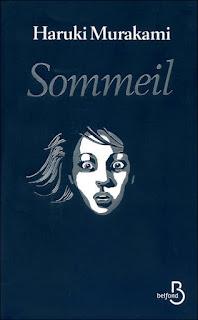 Sommeil / Haruki Murakami