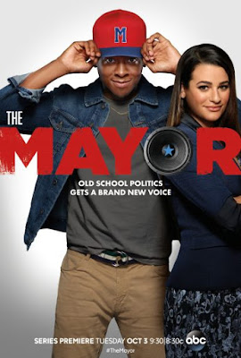 The Mayor Poster