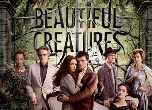 Beautiful Creatures 2 Film