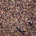 12 địa điểm đông nghịt người trên thế giới