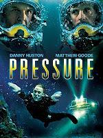 Pressure (2015) online y gratis