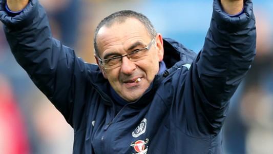 Ten games unbeaten in the Premier League - Rate Maurizio Sarri s start at Chelsea.