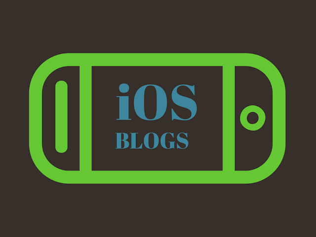 Best Blogs On IOS Programming