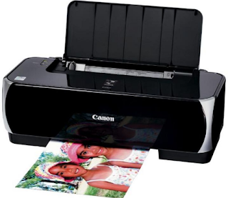 Canon Pixma IP2500 drivers