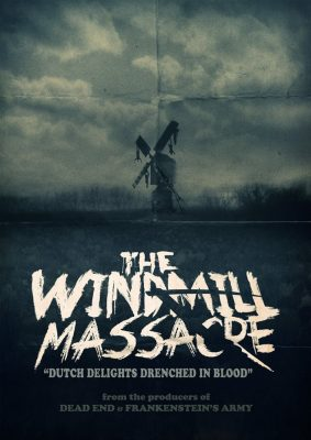 Baixar The Windmill MassacreL  283x400 O Massacre do Moinho de Vento Legendado Download