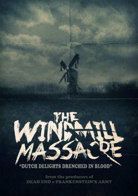 O Massacre do Moinho de Vento – Legendado – HD 720p Online